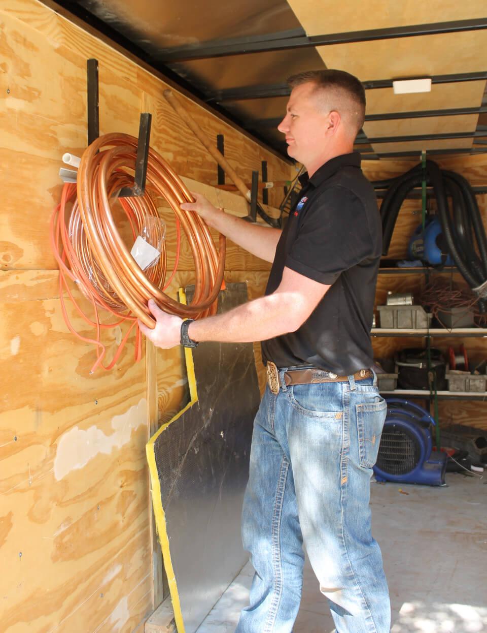 Air Conditioning Repairs in Burleson, Texas