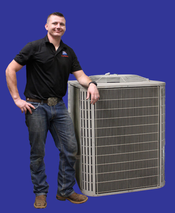 AAA Airco Air Conditioning Services in Burleson, Texas